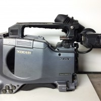 XDCAM SD 16:9 camcorder with SDI out option - 3 months warranty