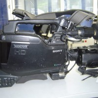 used Sony PDW-680 (used_1) – CAMCORDERS – XDCAM