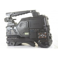Sony PDW-700 Camcorder, Used