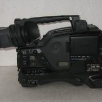 SONY PDW-700 - Image #3
