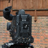 Sony PDW-700 Broadcast Camera - Image #2