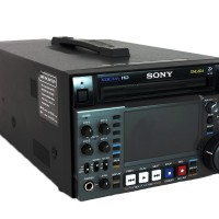 XDCAM HD422 Professional Disc Recorder