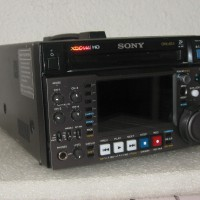 XDCAM HD422 Recorder