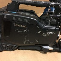 SONY PDW-F800 (used_1) - Image #2