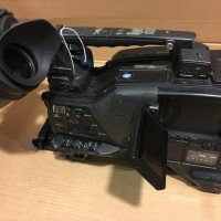 SONY PDW-F800 (used_1) - Image #4