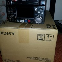 Sony PDW 1500 XDCAM (914hours laser)