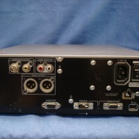 Sony PDW F30 XDCAM VTR player