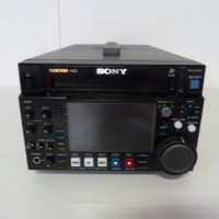 XDCAM HD Recorder with SD Option - sold with warranty