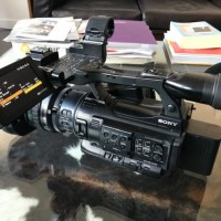 Used Sony PMW-200 (used_2) – CAMCORDERS – XDCAM