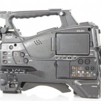 used Sony PMW-500 (used_1) – CAMCORDERS – XDCAM