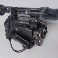 CINEALTA CAMCORDER