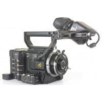 Sony PMW-F55 (1455 hours) & DVF-L100 Viewfinder