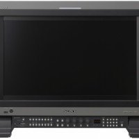 Sony PVM-L2300, 23inch Broadcast LCD Monitor with accessories