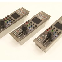 3 pieces Remote Control Panel (joystick Type) for use with all BVP and HDC system cameras