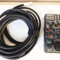 Control unit with 10 meters cable