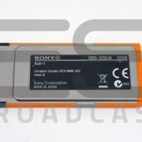 Sony SBS-32G1A 32GB SxS card - Image #2