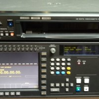 used Sony SRW-5100 (used_1) – CINEALTA AND HDCAM