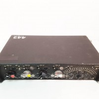 Portable audio mixer - 3 months warranty