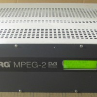 Tandberg TT1100 MPEG2 DVB Professional Multi-Channel Decoder Tuner/Demod 8300