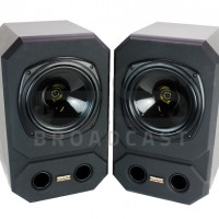 Studio Monitor Speaker Pair
