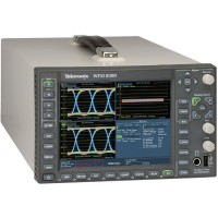HD WAVEFORM MONITOR/ANALYZER