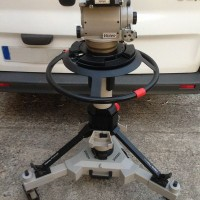 used Vinten PRO PED (used_2) – PROFESSIONAL AND BROADCAST ENG / EFP TRIPOD