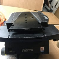 Used Vinten VECTOR 750 (used_2) – PAN AND TILTS HEADS