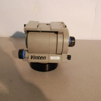 Used Vinten VISION 22 (used_1) – PAN AND TILTS HEADS