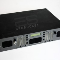 8 Channel, 3G/HD/SD-SDI, Audio Monitor Unit