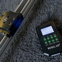 Wondlan - Located in the UK - 1.5m Wondlan Wireless Time-lapse Slider -  - Image #2