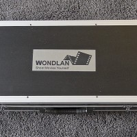 Wondlan - Located in the UK - 1.5m Wondlan Wireless Time-lapse Slider -  - Image #3