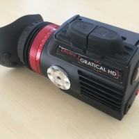 Gratical HD Micro-OLED EVF - Viewfinder