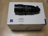 Zeiss 70-200mm T2.9 - Image #2
