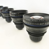Used Zeiss CP2 PRIME SET (used_2) – CINEMATOGRAPHY LENS