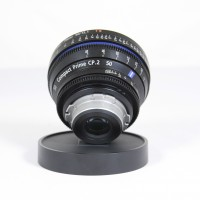 Zeiss CP.2 50mm T2.1 PL Mount - Image #2