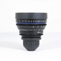 Zeiss CP.2 50mm T2.1 PL Mount - Image #3