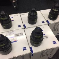 used Arri/Zeiss MASTER PRIMES (used_1) – CINEMATOGRAPHY LENS