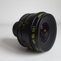 used Zeiss/Arris ULTRA PRIMES (used_1) – CINEMATOGRAPHY LENS