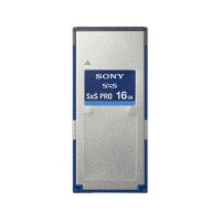 sony 16gb sxs express card