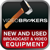 Videobrokers Broadcast Equipment