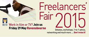 BECTU Freelancers Fair