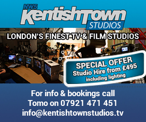 Kentish Town Studios