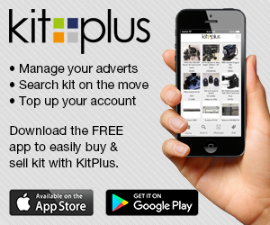 The New KitPlus APP