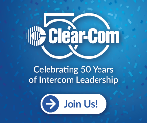 Clear-Com Digital Studio