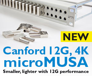 Canford 12G Micro MUSA