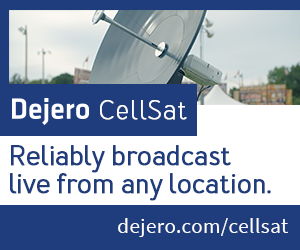 Dejero Cellsat