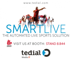 Tedial Sports Software