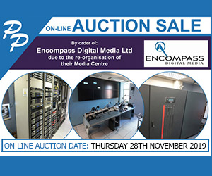Encompass Auction