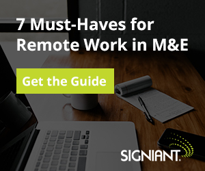 Signiant - Need Remote Access?