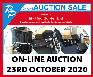 Red Border Auction